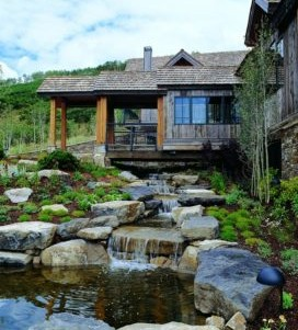 110 Bernardo, Aldasoro, Telluride, CO – Gerald Ross, Architects